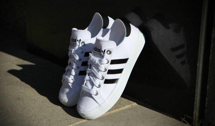 ☆AirRoom☆【現貨】ADIDAS Originals Court Vantage 網球 帆布鞋 男女 S78765