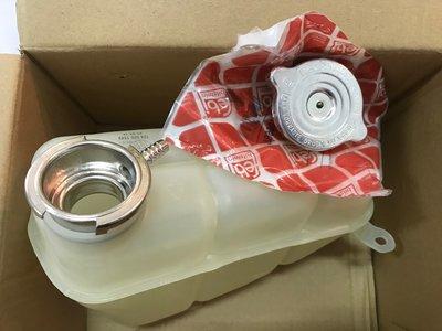 副水箱/副水桶/備水桶 含蓋 BENZ W124 92-95