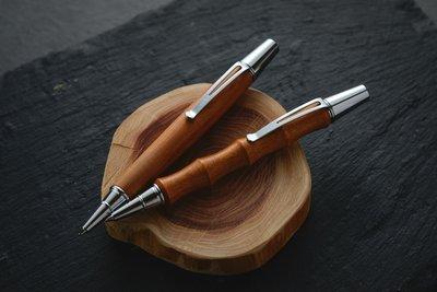 檜木原子筆