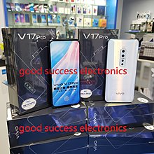 Vivo V17 Pro (8+128GB) 全新香港行貨 原廠一年保養 💥照價再減,歡迎查詢現金優惠價