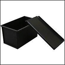 三能低糖吐司盒 SN2066 12兩 450克 吐司盒 吐司模 不沾 烘焙工具~MJ的窩~