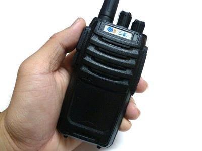 PSR PSR-1698 業務型 免執照 手持 無線電 對講機 《附電池+天線+背夾》功能正常 $1000 扒01