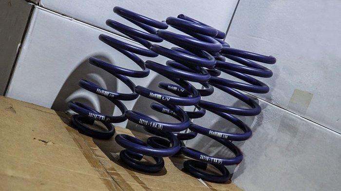 國豐動力 AUDI Q5 2.0 TFSI SQ5 2.0TDI 3.0TDI QUATTRO 德國 H&R 短彈簧 現貨供應 歡迎洽詢 避震懸吊系統