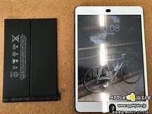 【保固一年】原廠電芯蘋果電池 MINI 2 , MINI 3  A1512 APPLE 筆記本電池 內置電池 原廠電池