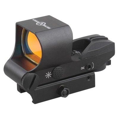 【BCS武器空間】Vector Optics 維特 Ravage 1x28x40抗震,防水防霧內紅綠點-VRDSL09