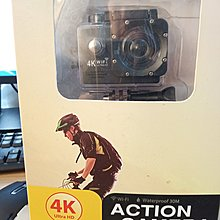 山狗 SJCAM sj9000 4k 運動相機 WIFI 2吋防水相機 行車記錄儀 連防水殼 CAM $199只限5個