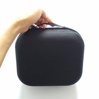 超大耳機包 硬殼保護盒收納盒 厚12cm 適:森海塞爾 鐵三角 SONY K701 DT990 DT880 K702