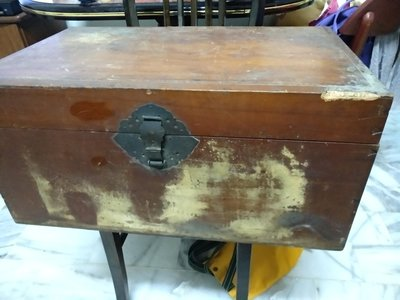 檜木箱 嫁妝箱