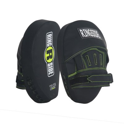 Ringside IMF Tech Stealth Panther Punch Mitts IMF凝膠吸震手靶