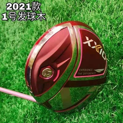 Sarah~ XXIO高爾夫球桿XX10 MP1100女士一號木 發球木 開球木新款