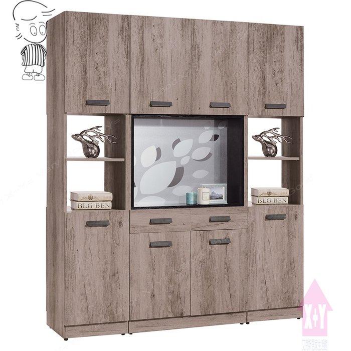 【X+Y時尚精品傢俱】現代櫥櫃系列-狄恩 5.3尺玄關屏風雙面組合鞋櫃.鞋櫥.可拆賣或增購.木心板材質.摩登家具