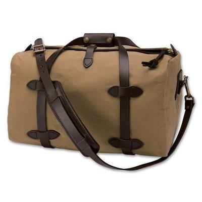 造夢師 美國百年經典  FILSON SMALL DUFFLE 70220 #220旅行袋/旅行包/健身房包