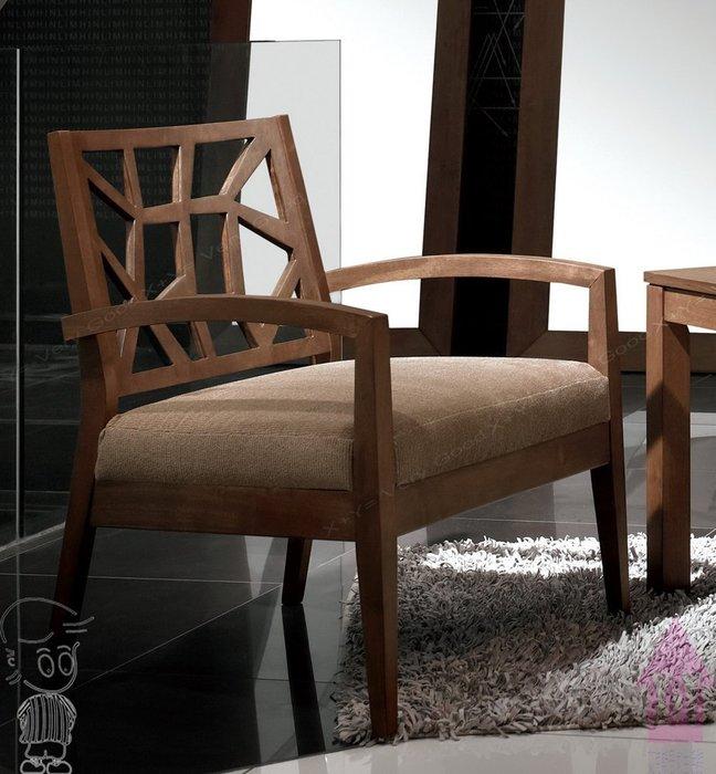 【X+Y時尚精品傢俱】現代沙發組椅系列-多維特 單人椅.房間椅.高密度泡棉坐墊.摩登家具