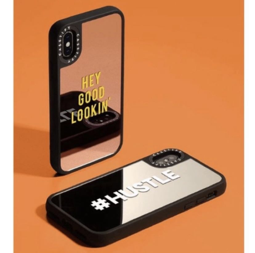 Casetify 客製化手機殼
