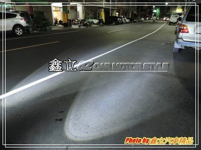※ 鑫立汽車精品 ※ 高亮度 HIGH POWER LED大燈燈泡PREVIA PRIUS sx4 livina