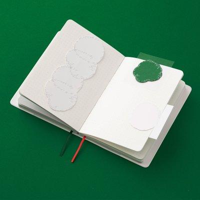 """書籤Snow sound""""把雪的聲音寄給你喜歡的人""""書簽 卡片 灼熱Flaming"""