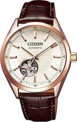 日本正版 CITIZEN 星辰 NH9110-14A 機械錶 男錶 手錶 日本代購