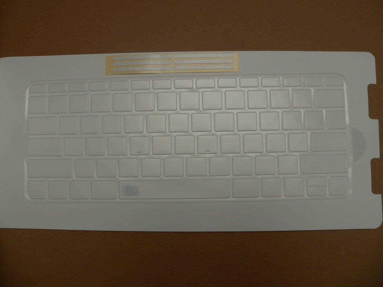惠普 HP TPU鍵盤膜 ENVY X2,Pavilion 11 x2 (平板),Stream 11