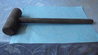 紫色小館13-------早期木槌