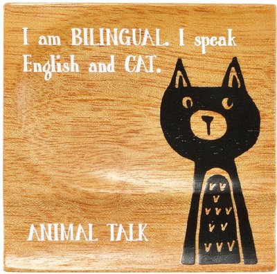 《散步生活雜貨-廚房散步》日本進口 Sugar Land-CHIRPY CAT系列 木製 餐具架 筷架