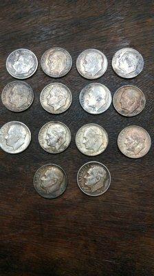 大草原典藏,美國古銀幣,缺貨