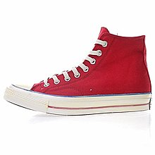 D-BOX  CONVERSE CHUCK TAYLOR ALL STAR 1970S 做舊 帆布鞋 復古 高筒 紅色