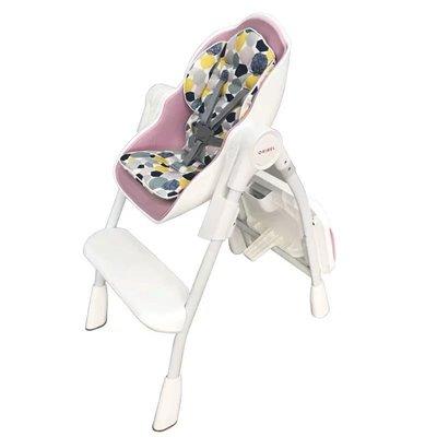 新加坡Oribel寶寶餐椅兒童餐桌椅可折疊餐椅多功能可升降可睡可躺 預購