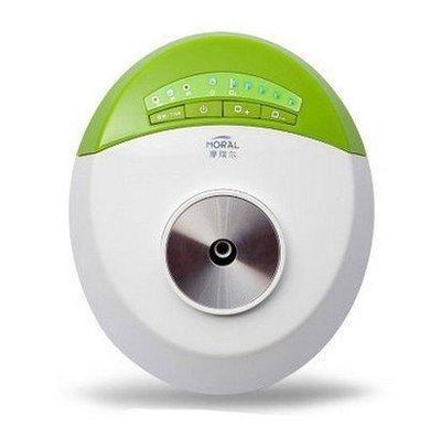 新款Moral摩瑞爾家用空氣凈化器除甲醛臭氧機除臭殺菌消毒除異味家用迷你型空氣凈化機