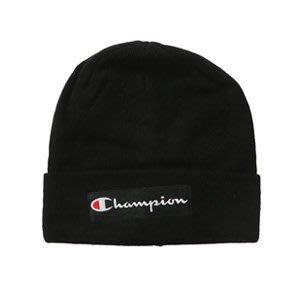 【紐約范特西】2016 日版 Champion BOX LOGO BEANIE 毛帽 針織 毛線帽 C8-J708C