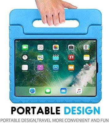 小胖 2020 2021新款 iPad Pro 11吋 12.9吋兒童專用手提eva防摔平板保護套 防摔 平板保護殼