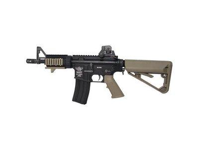 【BCS武器空間】仿真後座力~BOLT 沙色 PMC BABY EBB 全金屬電動槍-BOLTE012