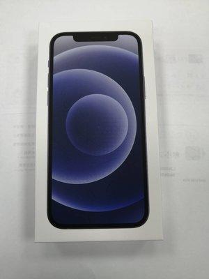 (台中手機GO)蘋果 Apple iPhone 12 128GB 盒裝全新已拆封中古機保固內
