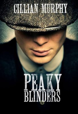 浴血黑幫第一季 Peaky Blinders Season1
