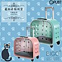 寵物美學〞可愛系列(共2色) PLT- 05 拉桿包 ...