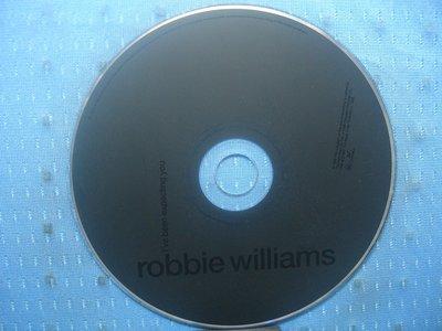 [無殼光碟]IQ Robbie Williams  I'VE BEEN EXPECTING YOU