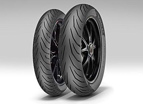 建議售價【阿齊】PIRELLI 倍耐力 輪胎 ANGEL CT 130/70-17 17吋 問有優惠 自取或宅配