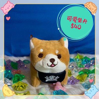 《可愛小柴犬 公仔 系列》