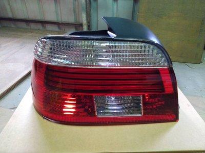 WR汽車零件~BMW E39 01 02 03  後燈 尾燈