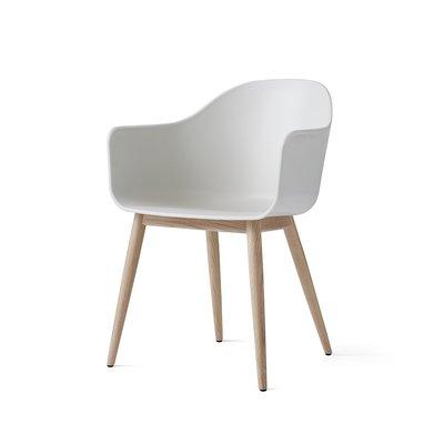 Luxury Life【預購】Menu Harbour Chair 賀伯系列 木質椅腳 扶手椅