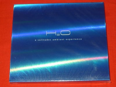 正版CD自然音樂24bit發燒碟《丹吉布森》/ Chris Phillips Dan Gibson Solitudes