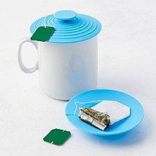 美國Kikkerland多用途矽膠杯蓋(MulTea)