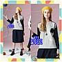 =junior POLISEN設計師服飾=(811- 022)背.袖...
