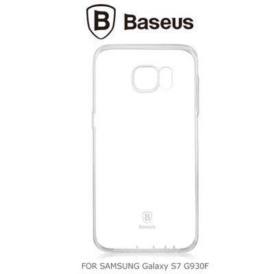 BASEUS 倍思 Samsung Galaxy S7 G930F 逸透 保護套 透明殼 軟套 保護殼 手機套 嘉義市