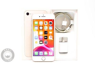 【高雄青蘋果3C】APPLE IPHONE 8 64G 64GB 4.7吋 金 二手手機 蘋果手機 #57367