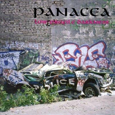 [狗肉貓]_ Panacea  _Low Profile Darkness