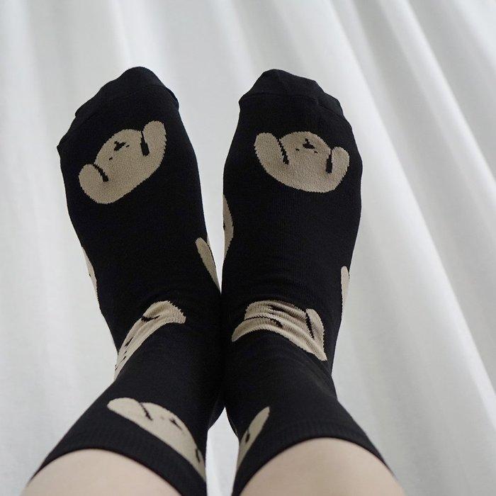 郭公館工作室原創狗黑襪