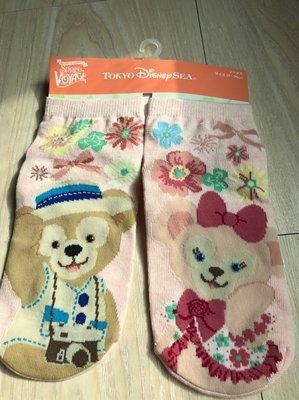 東京Disney sea可愛短襪