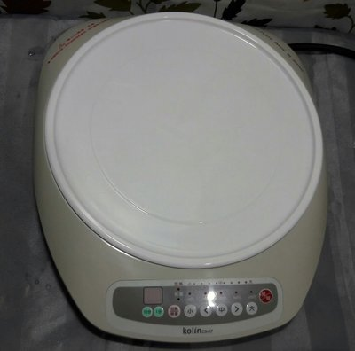 歌林微電腦電磁爐