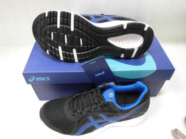 【n0900台灣健立最便宜】2019 ASICS  JOLT 2 (4E) 超寬楦慢跑鞋 1011A206-004