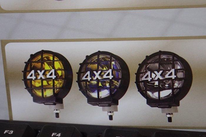 DJD180929170 各車系通用型霧燈 TOYOTA MAZDA BENZ BMW HONDA NISSAN 霧燈